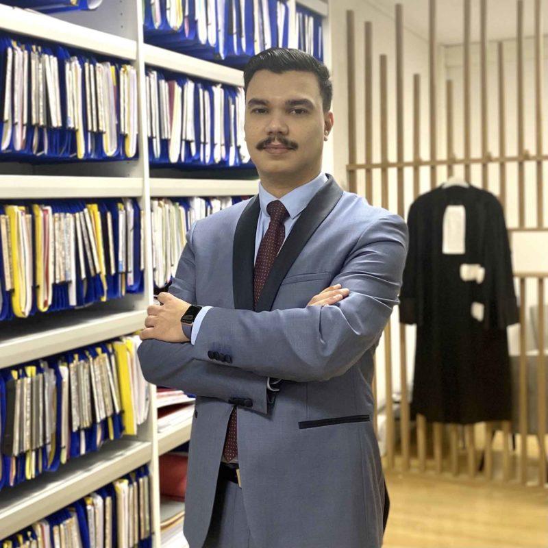 Samad Benammou
