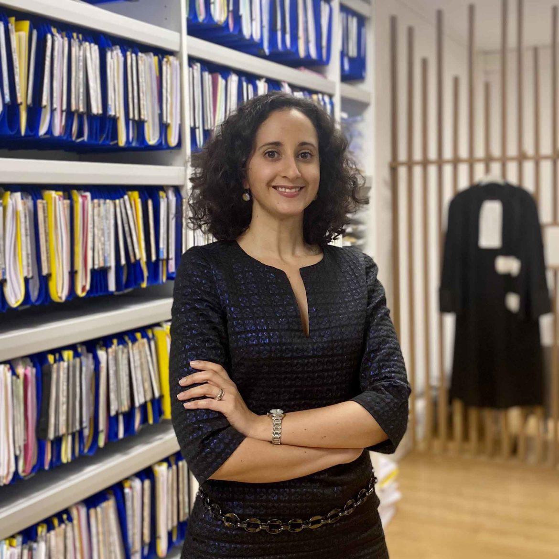 Christelle Cerf
